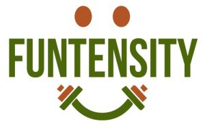 Funtensity Logo