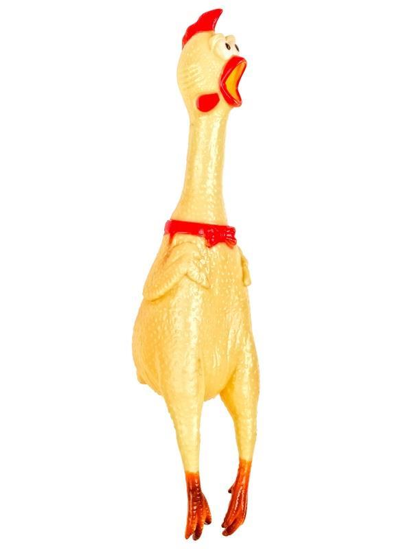 Funtensity Chicken