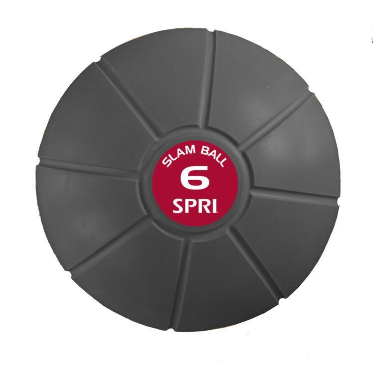 SPRI Slam Ball - ideal bounce